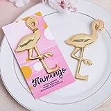 20pcs Wedding Favor Flamingo Bird Bottle Opener Wine Opener