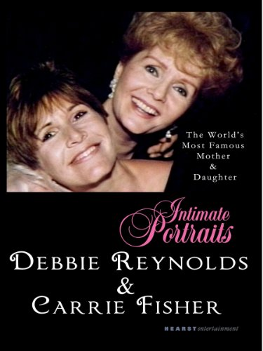 Amazon Com Intimate Portraits Debbie Reynolds And