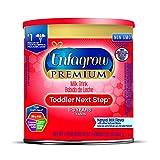Enfagrow PREMIUM Toddler Next Step Natural Milk Powder, 24 Ounce Can