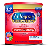 Enfagrow PREMIUM Toddler Next Step, Natural Milk Flavor - Powder Can, 24 oz