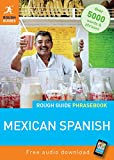 Rough Guide Mexican Spanish Phrasebook %