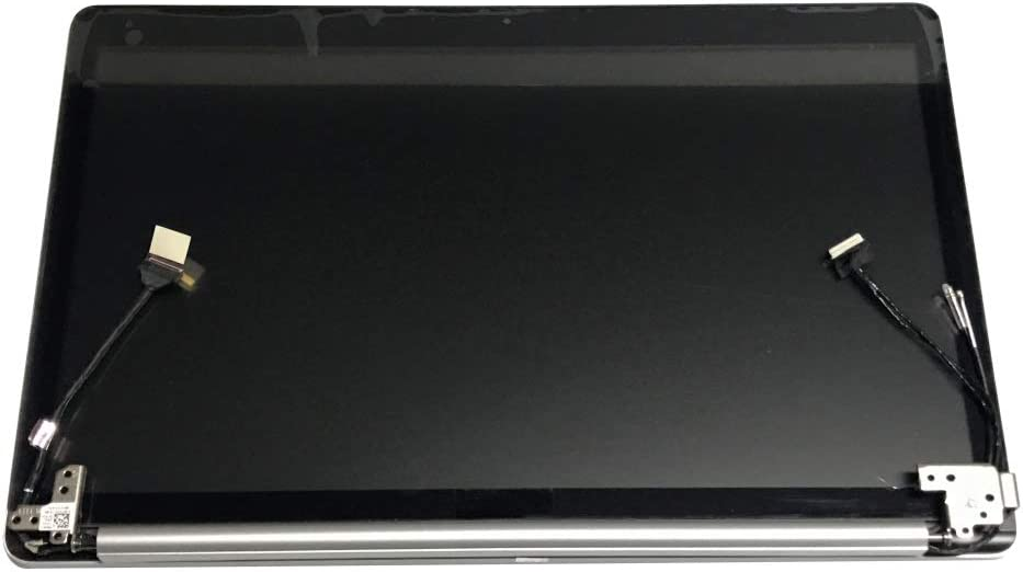 """NBPCLCD 17.3"""" 1600x900 LED LCD Display Touch Screen Digitizer Complete Full Assembly Replacement 7RXXJ 07RXXJ for Dell Inspiron 17 7000 7737"""