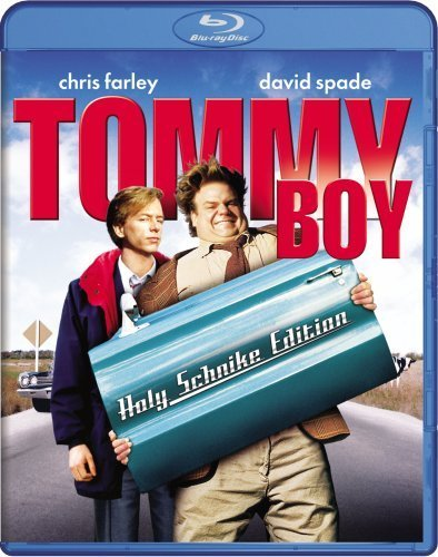 Tommy Boy [Blu-ray] by Paramount