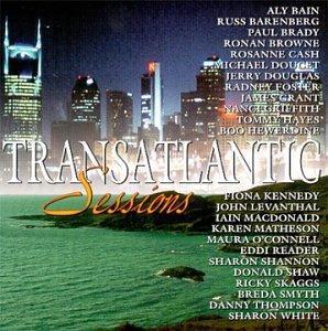 Transatlantic Sessions by Ceili Music