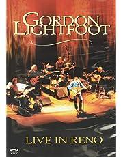 Live In Reno DVD