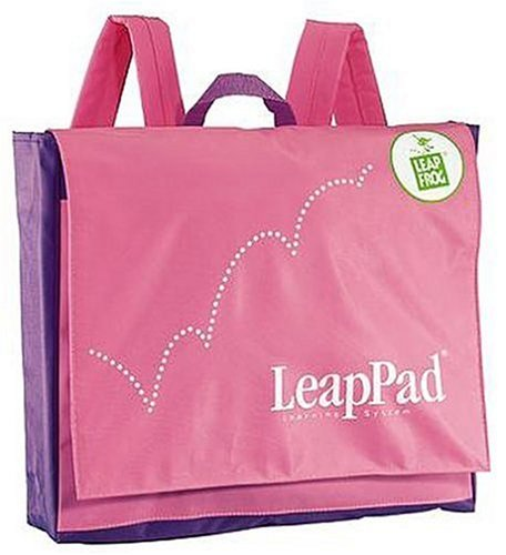 Closeout Laptop Backpacks - LeapPad BackPack - Pink