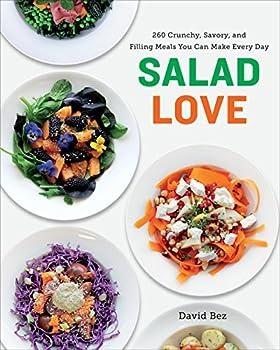 Salad Love Salad Cookbook