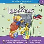 Der erste Schultag (Leo Lausemaus 8) | Maren Hargesheimer