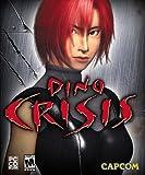 Dino Crisis - PC