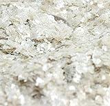 Meyer Imports Natural Mica Flakes - Cream White - 4 oz - #311-4347