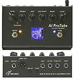 GMF Ai ProTube Acoustic Preamp / DI Box, Professional Analog Tube Preamp