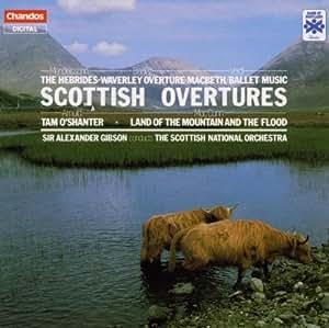 Scottish Overtures