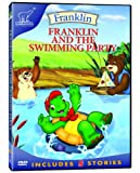 Franklin and The Swimming Party