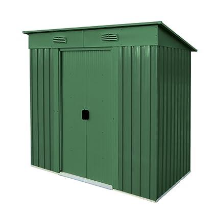 verdelook casetta box giardino 194x121 amazon it fai da te