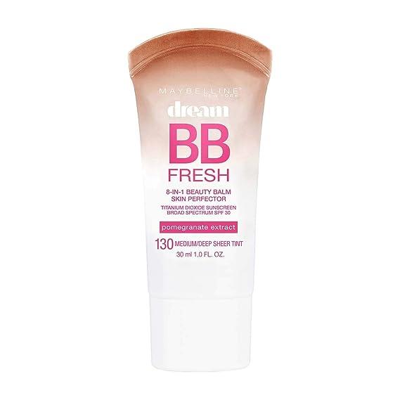 Maybelline Dream Fresh BB 8-in-1 Beauty Balm Medium/Deep