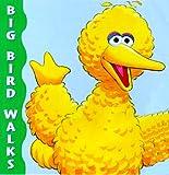 Big Bird Walks, RH Disney Staff, 0679890904