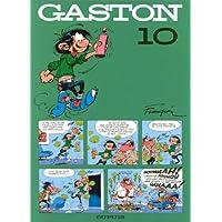 Gaston, tome 10