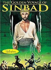 Amazon.com: The Golden Voyage Of Sinbad: John Law, Robert