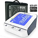 Best blood presure monitor - Blood Pressure Monitor - High Accuracy Automatic Upper Review