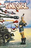 Tank Girl Movie Adaptation, Peter Milligan and A Young, 1563892197