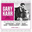Karr, Gary - Double Bass (Bonus CD) (Remasterizado) [DVD-Audio]