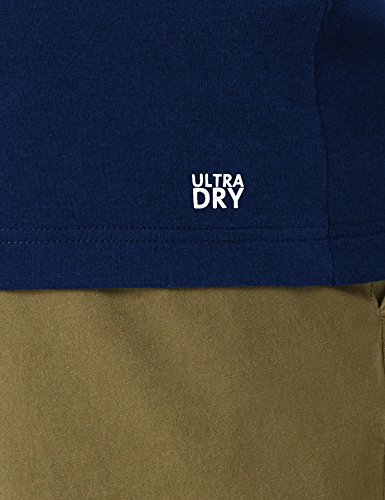 Homme Bleu shirt noir marino Th3377 Lacoste T Sport IqFxwfRgT