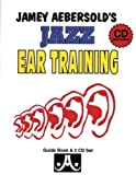 Jamey Aebersold's Jazz Ear Training (Book & 2-CD Set)
