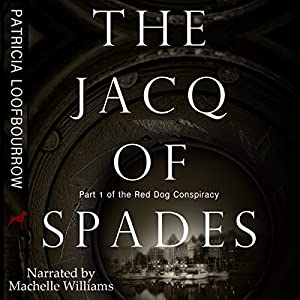 The Jacq of Spades Audiobook