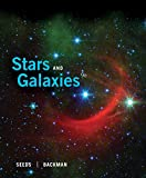 img - for Stars and Galaxies book / textbook / text book