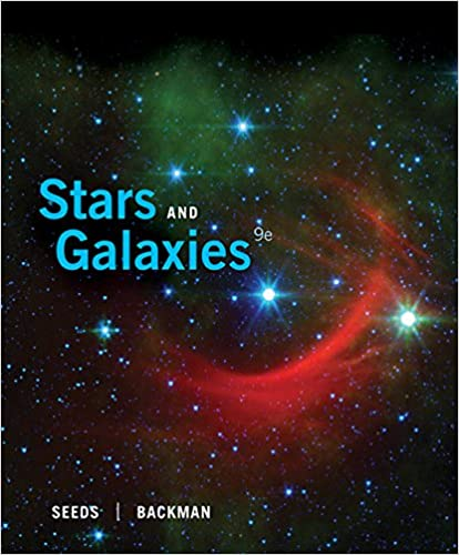 Amazon stars and galaxies 9781305120785 michael a seeds stars and galaxies 9th edition fandeluxe Gallery