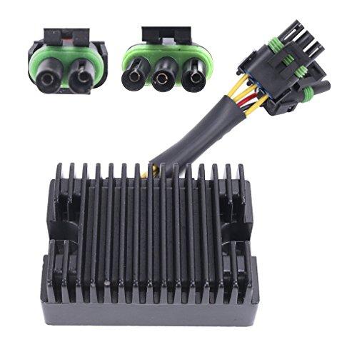 Voltage Regulator Rectifier for Seadoo XP GSX GTI LRV GTX RFI DI Part NO.278000241 278001554