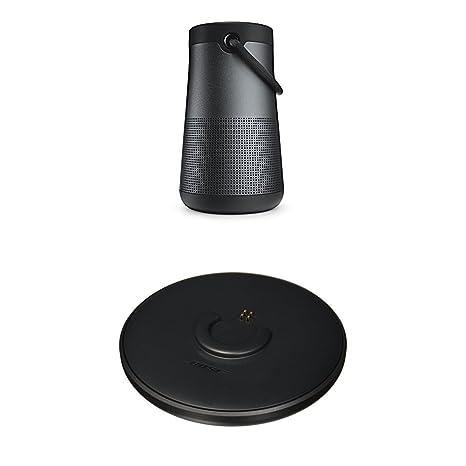 Amazon.com: Altavoz Bluetooth + SoundLink de giro con base ...