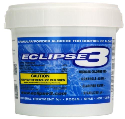 Eclipse3 Algae Control System 8.8 lb. ()