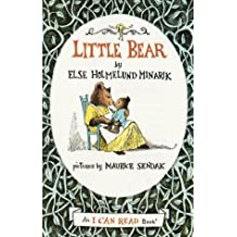 Little Bear Book And Tape
