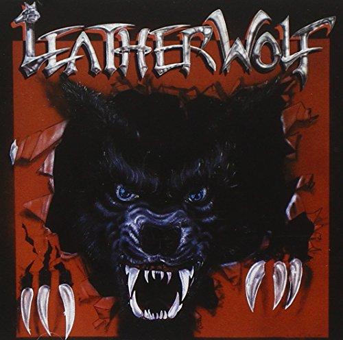 Leatherwolf: Leatherwolf (Audio CD)
