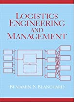 Logistics Engineering & Management (6th Edition)