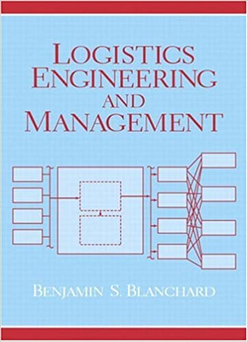 Logistics engineering management 6th edition benjamin s logistics engineering management 6th edition 6th edition fandeluxe Choice Image