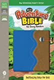 Adventure Bible for Early Readers, Zondervan Publishing Staff and Lawrence O. Richards, 0310739268