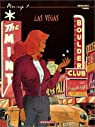 Pin-up, tome 7 : Las Vegas par Berthet