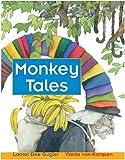 Monkey Tales, , 155037530X