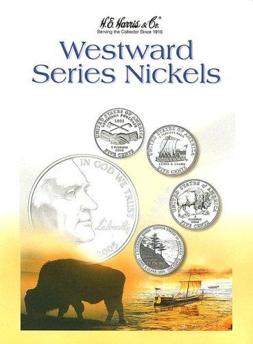Westward Series Nickels Folder