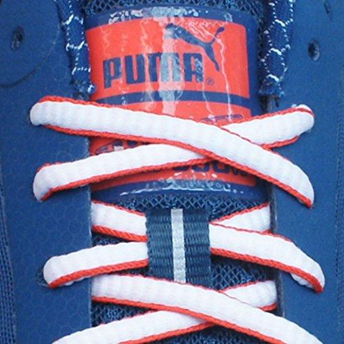 V2 Puma 500 Running Faas Blue Puma Shoes Faas RfrtIrx