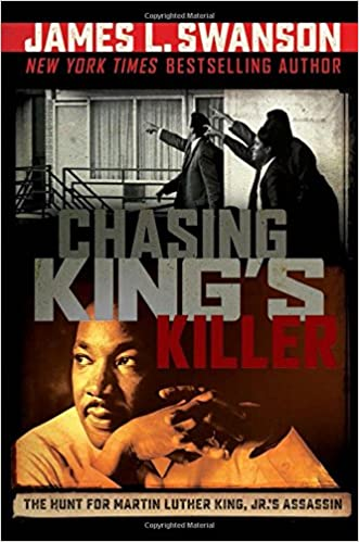 Image result for chasing king's killer amazon