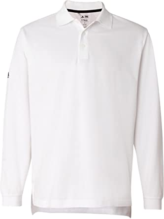 adidas climalite long sleeve shirt