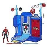 Marvel Ultimate Spider-Man Web Warriors Trickshot Showdown Set by Spider-Man
