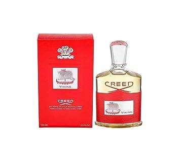 eaebc3459bdd2 Amazon.com : Creed Viking Eau De Perfume Spray, 3.3 Ounce : Beauty