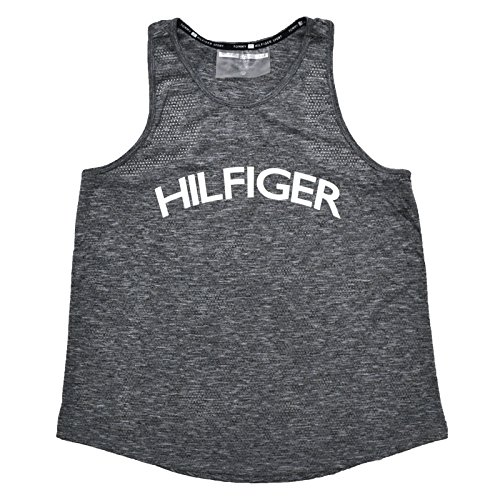 Tommy Hilfiger Sport Womens Racerback Tank Top (Small, ()