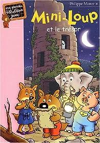 Mini-Loup et le trésor par Philippe Matter