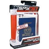 Spy Net Secret ID Kit