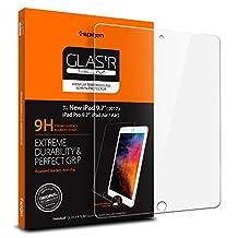 Spigen iPad 9.7 Screen Protector / iPad Pro 9.7 / iPad Air 2 / iPad Air Tempered Glass for Apple iPad 9.7 inch / iPad Pro 9.7 inch / iPad Air 2 / iPad Air